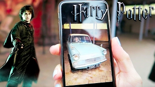 видео Музей Гарри Поттера