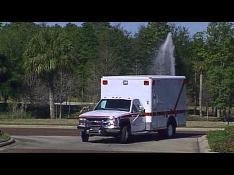 Oklahoma EMS Needs Funding