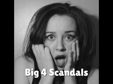 Biggest Big 4 Accounting Scandals Of The Past Year