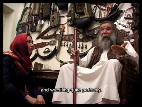 Story of Gordafarid a film by Hadi Afarideh   English subtitle
