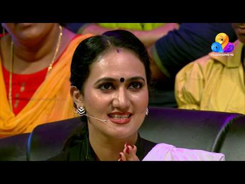 Flowers TV Comedy Utsavam Episode 348