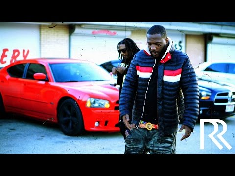 Dirty Dan - From The Hood | Dirty Dan x Kingpin - Whatever (Official Video) Shot By @RioRated