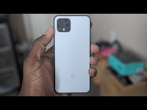 Google Pixel 4 | 72 Hour Overview...it's Better Than They Said!