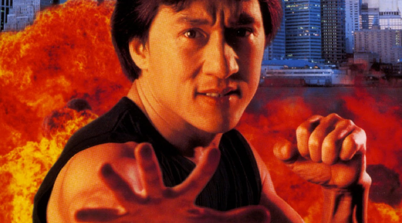 Top 10 Jackie Chan Movies - YouTube