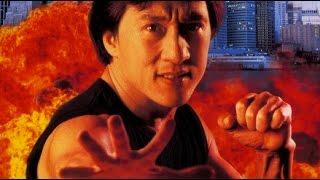 Top 10 Jackie Chan Movies streaming