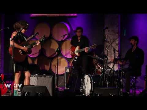 """Valerie June - """"Pushin' Against a Stone"""" (WFUV Live at City Winery)"""