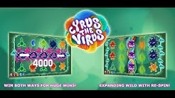 Cyrus the Virus Online Slot Game