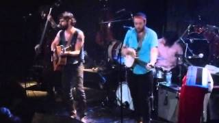Langhorne Slim and the Law - And If It's True (Paris, March 7th 2013)