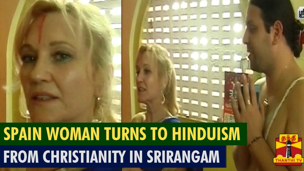 Christianity vs hinduism essay