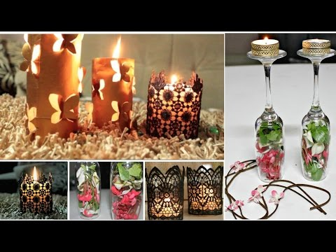 3 Quick and Easy Last Minute Diwali Decoration Ideas