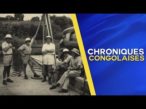 Le Congo, récits de Belges - Documentaire sur Le Congo Belge