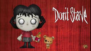 coming soon dont starve pops
