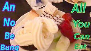 Cuộc song California,di An all you can eat,Ngay thu 2 voi gia dinh