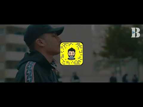 RK - BOOSKA AIR MAX (Audio)