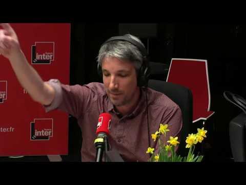 Guillaume fait la grève - Le Moment Meurice