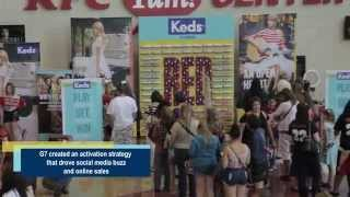 Keds at Taylor Swift Red Tour 2013 Thumbnail