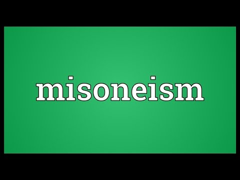 Header of misoneism