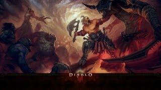 Diablo3: Insane Barbarian Farming Guide: Inferno 10 solo guide!
