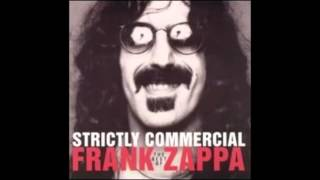 Frank Zappa - Montana (single version)