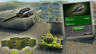 Tanki Online LAST 100 kill for Railgun XT Mission! | Танки Онлайн