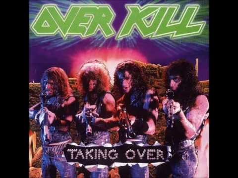 Overkill - In Union We Stand [High Quality With Lyrics]