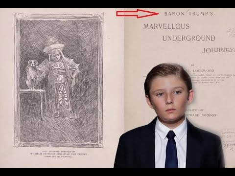 La Misteriosa Profecía del Hijo de Donald Trump