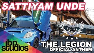 Repeat youtube video Sattiyam Unde - The Legion Official Anthem