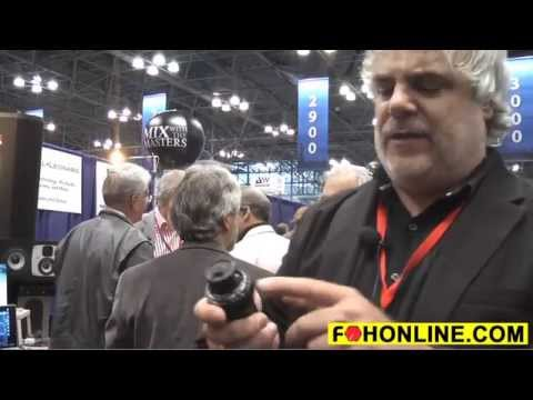 Lewitt Audio MTP Series Handheld Vocal Mics