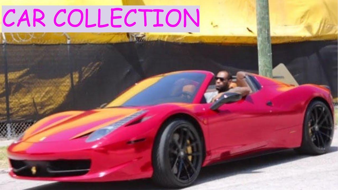 Lebron James Car Collection 2018 Youtube