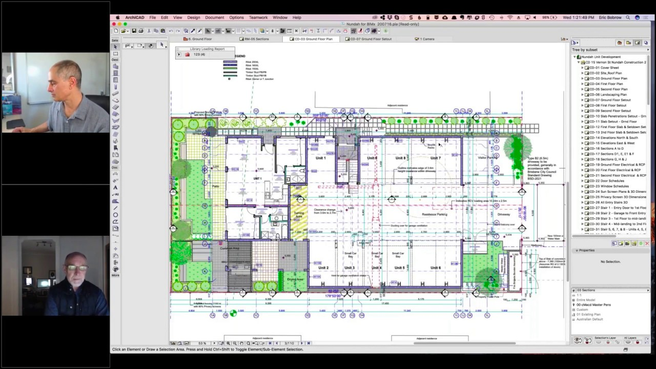 Archicad User July 2018 Project Reviews Of Users From Around The
