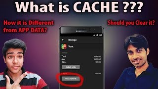App Data VS Cache Data ! Safe or Risky to Clear in Mobile?