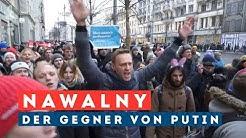 Nawalny, die russische Opposition und das Internet | Runet (4/10) | ARTE