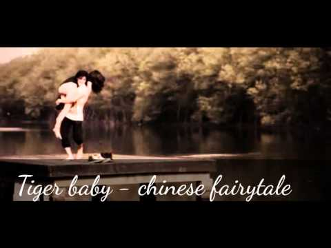 Tiger baby - chinese fairytale Mp3
