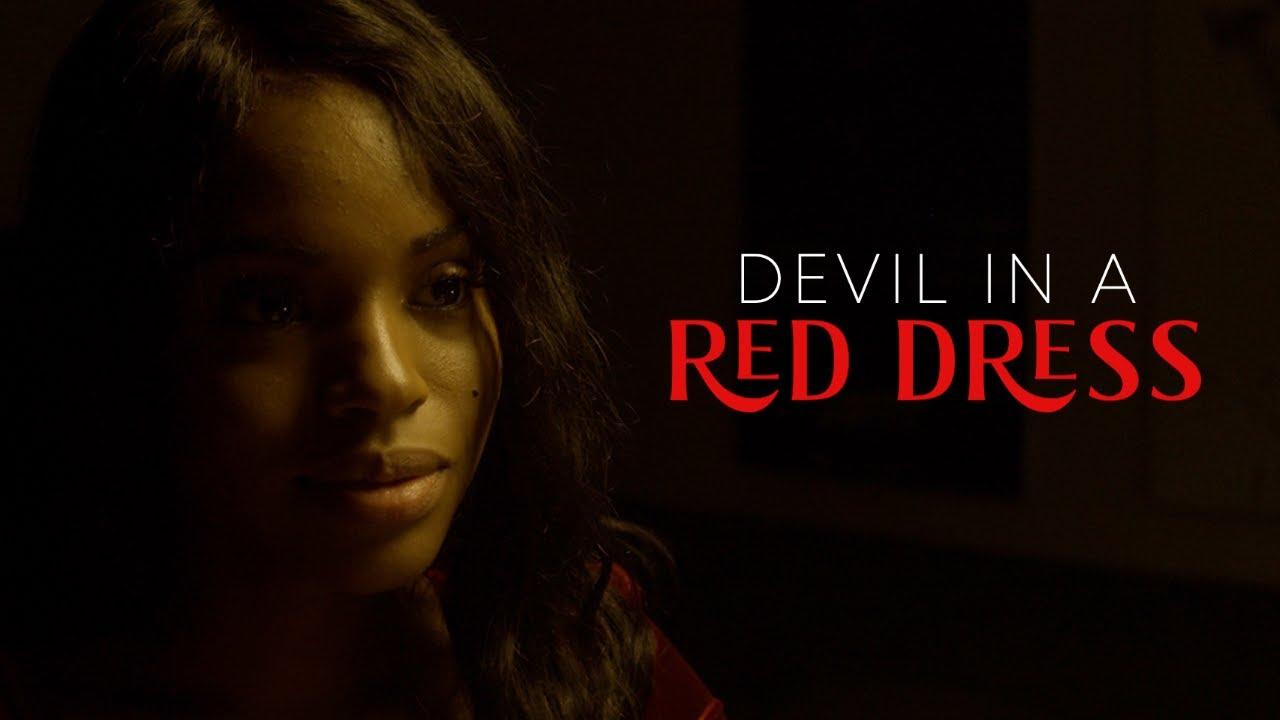 Devil In A Red Dress (Short Film)