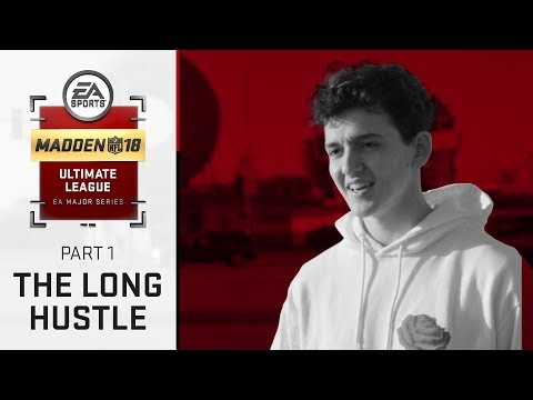 Inside The EA SPORTS Madden 18 Ultimate League (Week 1 Of 4)