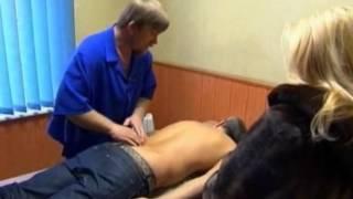 Лечение грыжи диска без операции. Клиника И. М. Данилова