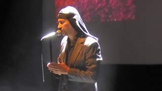 Laibach - The Whistleblowers (IDFA 2016)
