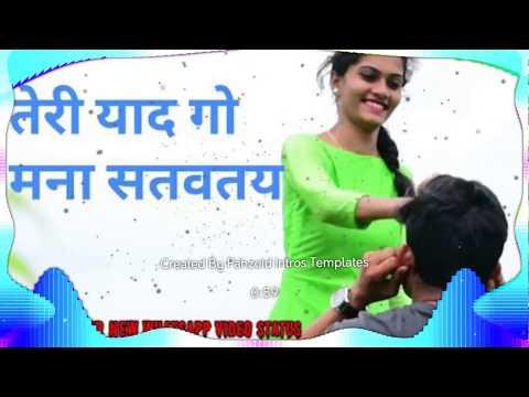 Pori Tu Prem Mazyavar Karte Tari Tu Khoti Kashala Boltay Dj Rajen (Bhiwandi)