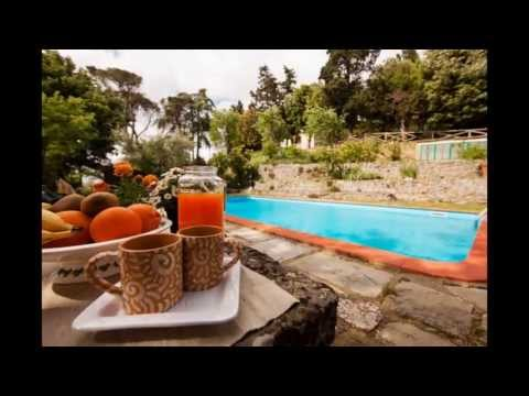 Casolare Il Condottiero Holiday House in Tuscany