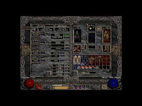 Crafting Ebug Forts - Diablo 2