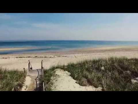 Sandwich, Cape Cod Beach Front Vacation Rental Home--Panoramic Ocean Views, property 3099