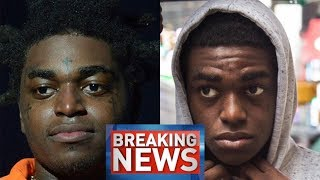 OHH NO!! Kodak Black Just Received The WORST News Of His Life!!