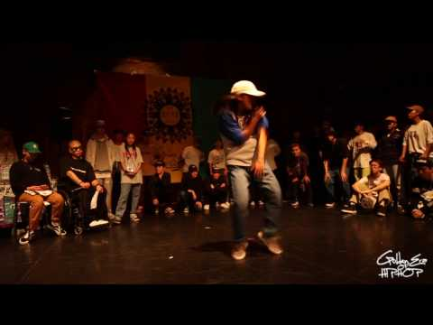 golden era of hiphop vol.5 - 2nd preselection (2차예선2)