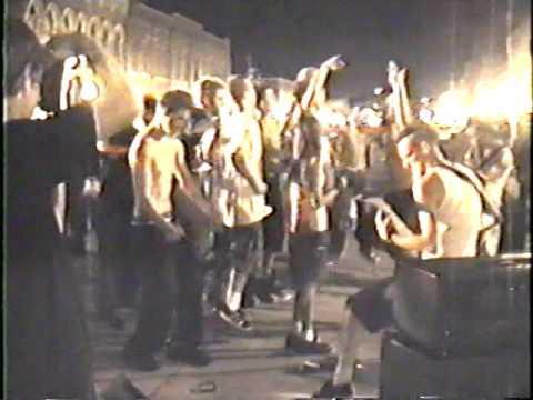Provoke - Burlington. IA 1999