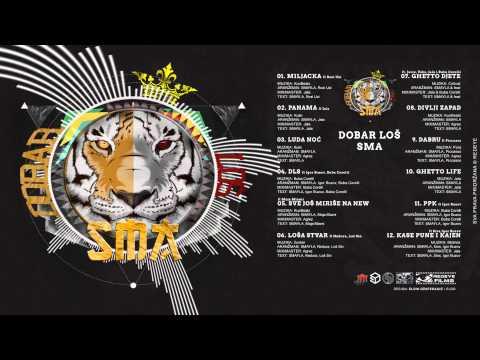 SMA - Dabru ft. Picasso