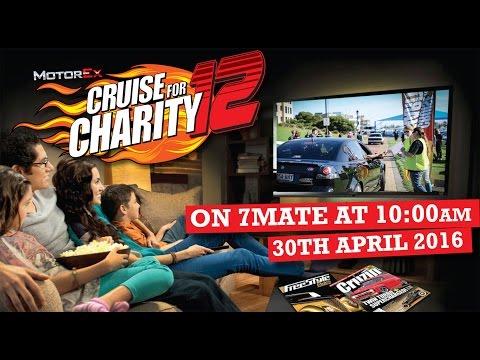 Cruise for Charity 12  - TV PROGRAM