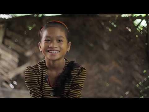 Une journée dans la vie de Xianh au Vietnam on YouTube