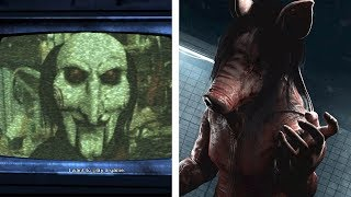 Saw [Games] Evolution (2009-2018)
