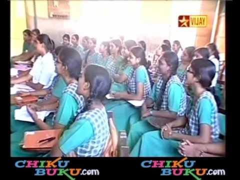 Chikubuku.com - Trisha Interview In Vijay Tv Part 2