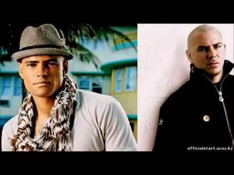 Mohombi feat  Pitbull & Taio Cruz   Break Your Bumpy Heart